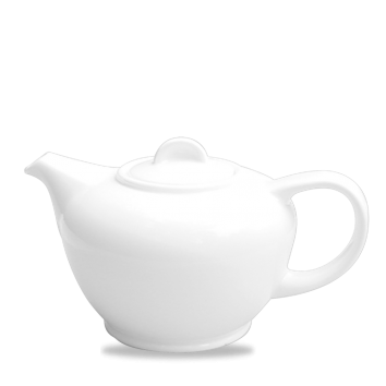 Alchemy white teapot image png