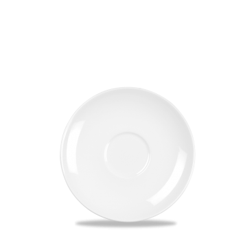 Alchemy white tea/coffee saucer image png